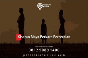 Kisaran Biaya Perkara Perceraian Ponorogo dan Yogyakarta