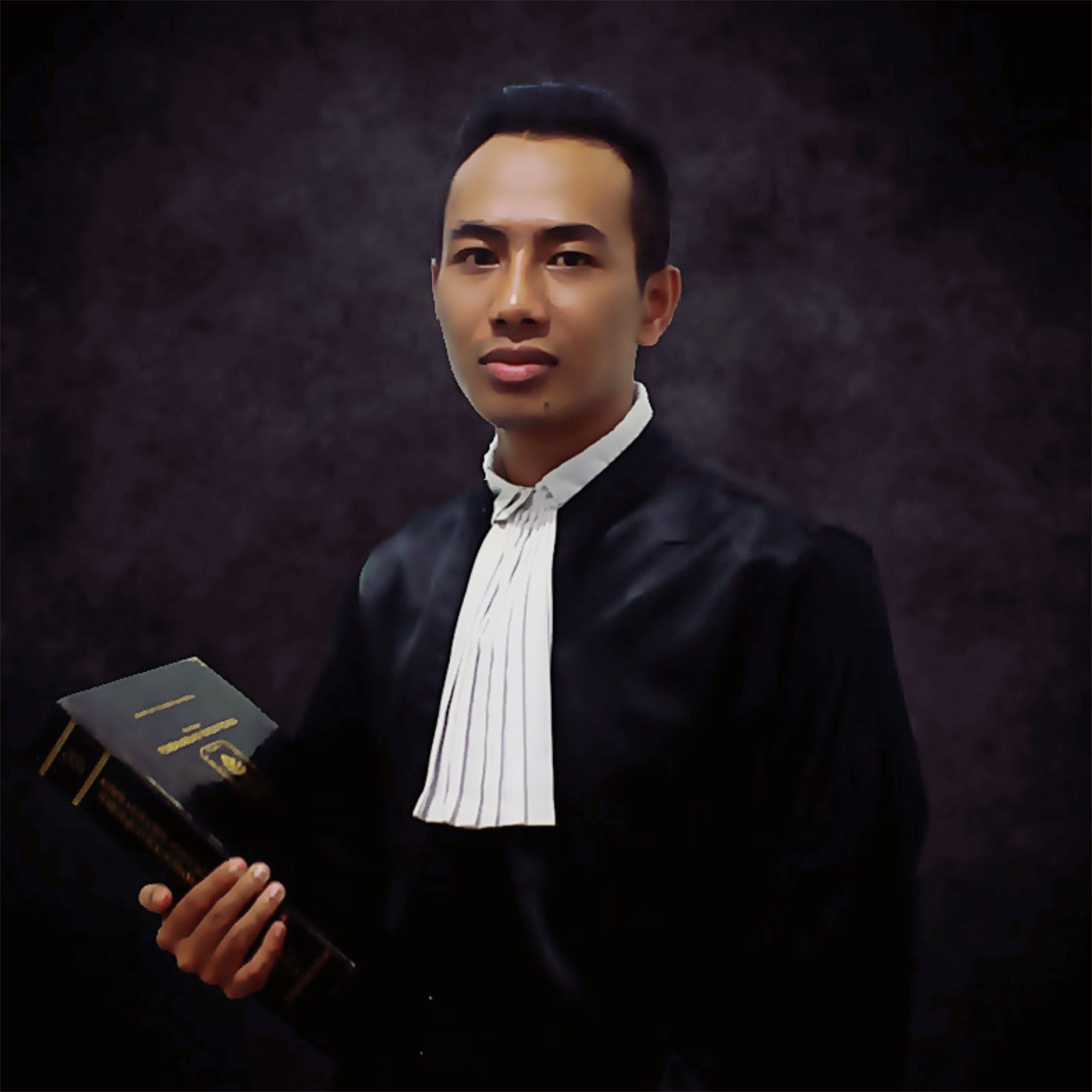Lalu Abdul Rahman, S.H
